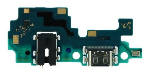 Imagem 1 de 2 de Placa Carga Usb P/ Galax  A21s Flex Conector Dock