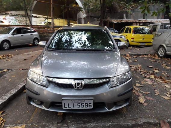 Honda Civic Lxl 2011 - Gasolina, Alcool, E Gnv - Particular.