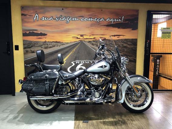 Harley Davidson Heritage 2014 Impecável