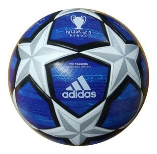 Balón De Futsal adidas 4 Bote Bajo, Futbol Sala Champions