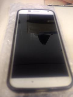 Smartphone Moto X Player 1 (para 2 Chips,micro Sd, 32gigas)