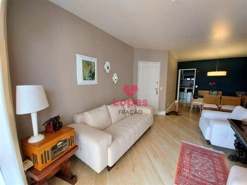 Imagem 1 de 30 de Apartamento Sofisticado - Mooca - Ap3321