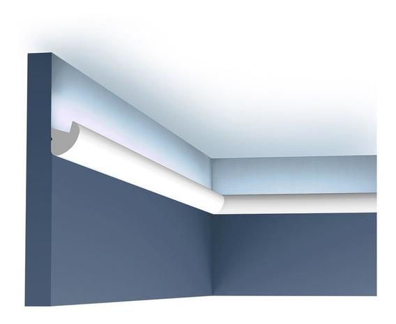 Perfil Para Iluminación Led Indirecta Cx188