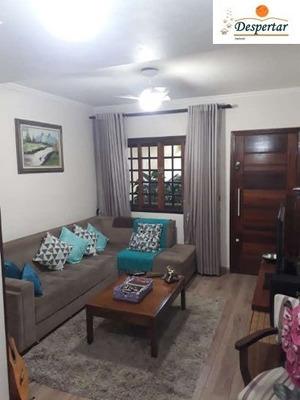 04907 - Sobrado 2 Dorms, Pirituba - São Paulo/sp - 4907