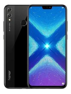 Celular Libre Huawei Honor 8x 6.5