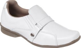 Sapato Social Infantil Menino Formatura Batizado Pajem Cinto