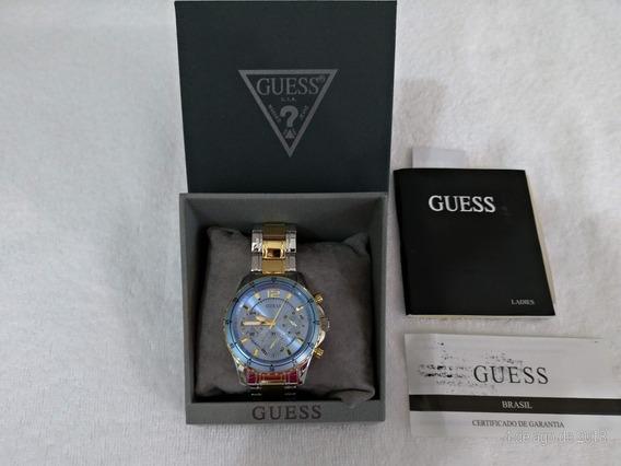Relógio Guess Feminino Modelo W0639l1
