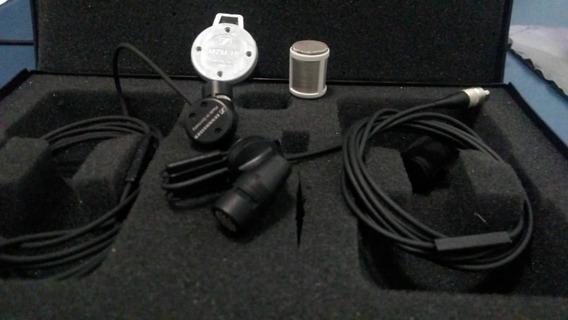 Microfone Lá Pela Condessador Mke 40 Sennheiser Super Oferta