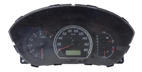 Sinóptico Suzuki Swift 2006