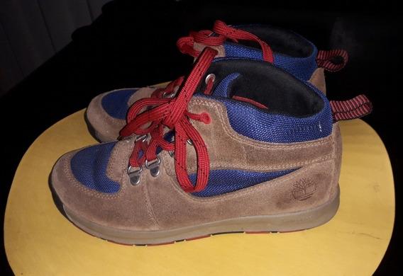 Zapatos Timberland Originales Numero 36 .buenas Condiciones