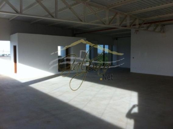 Ga2002 - Alugar Galpão Em Condomínio - Ga2002 - 33873499