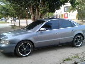 Audi A4 2.8 V6 30 Valvulas