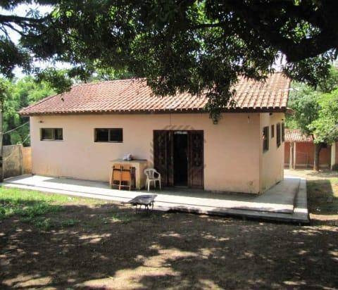 Chácara Com 4 Dormitórios À Venda, 2020 M² Por R$ 2.980.000,00 - Parque Campolim - Sorocaba/sp - Ch0407