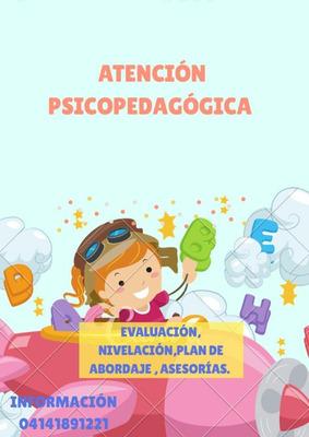 Atención Psicopedagógica