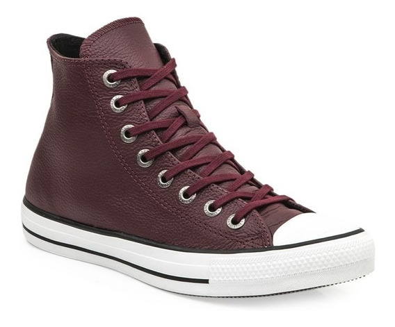 Converse Chuck Taylor Leather Depo8914