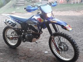 Yamaha Ttr 230 - 2014