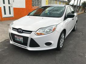 Ford Focus Se - Automatico - Buen Estado