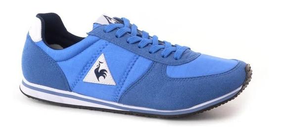 Zapatilla Lecoq Bolivar Nylon Blue Fr 1-8092 Yandi Deportes