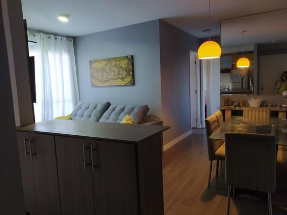 Apartamento - Vila Prudente - Ref: 1588 - V-ap837