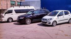 Renta De Autos Y Camionetas Ponce