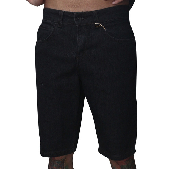 Bermuda Element Jeans Walk Rough