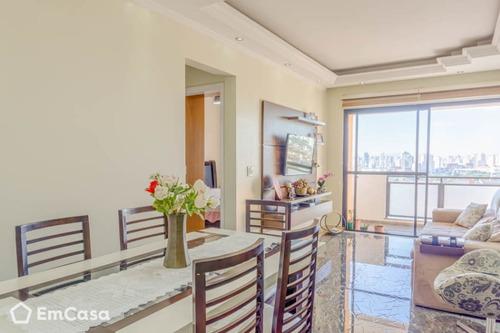 Imagem 1 de 10 de Apartamento À Venda Em São Paulo - 26285