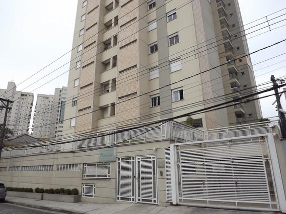 Apartamento A Venda No Bairro Casa Branca Em Santo André - - 114-1