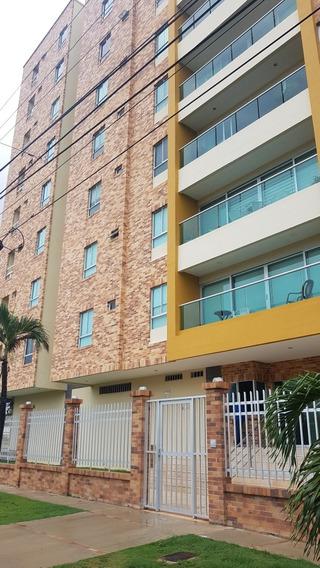Apto 94 Mts Barrio El Poblado - Barranquilla