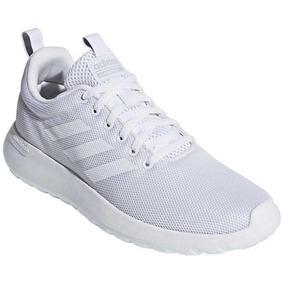 Tenis adidas Lite Racer Cln Branco Bb6895