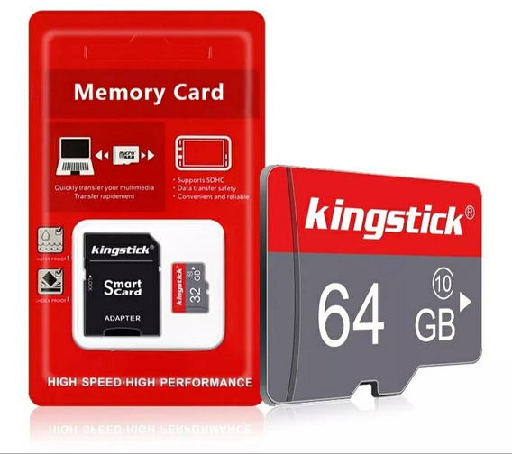 Cartão De Memória 32gb Micro Sd Classe 10 Ultra 3.0 Promoção