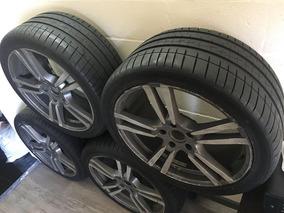Bmw Serie X6 X5 Cayenne Audi Q5 Q7