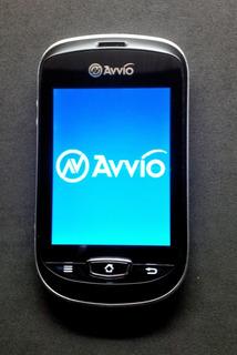 Teléfono Celular Avvio 921 S Doble Sim Liberado