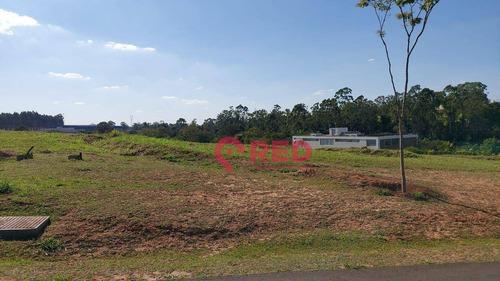 Imagem 1 de 11 de Terreno À Venda, 2054 M² Por R$ 1.673.595,00 - Condomínio Terras De São José Ii - Itu/sp - Te0369