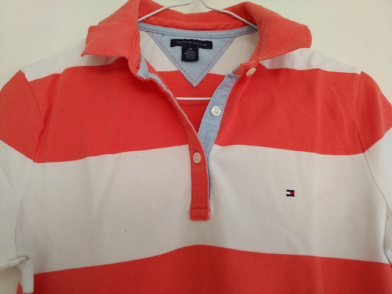 Chomba Mujer Tommy Hilfiger. Talle S