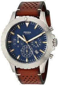 Relógio Fossil Masculino Cronógrafo Ch3077/0an