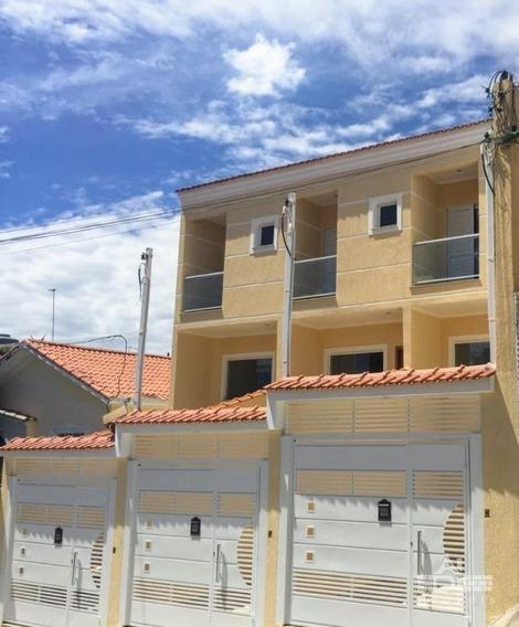 Sobrado - Vila Nivi - Ref: 2044 - V-2044