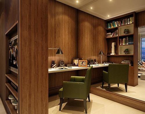 Apartamento Com 3 Dormitórios À Venda, 123 M² Por R$ 1.418.000 - Vila Pompeia - São Paulo/sp - 13919