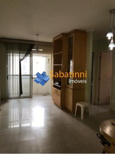 Apartamento A Venda Em Sp Bela Vista - Ap02010 - 67807177