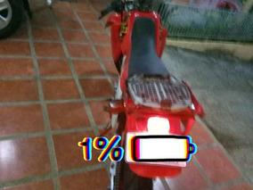 Moto Honda Xr 650