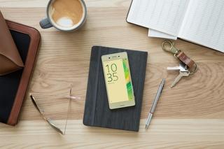 Sony Xperia Xa F3116 4g Dual Octa 16gb Tela 5 13mpx