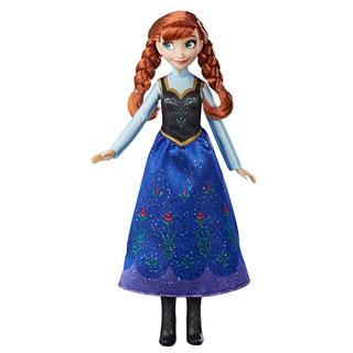 Muñeca Anna Disney Frozen