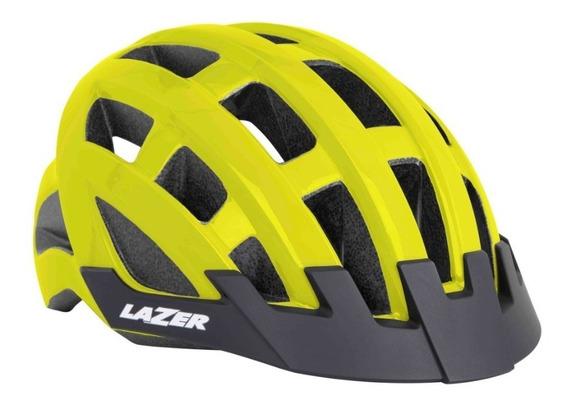 Casco Para Bicicleta Lazer, Ajustable