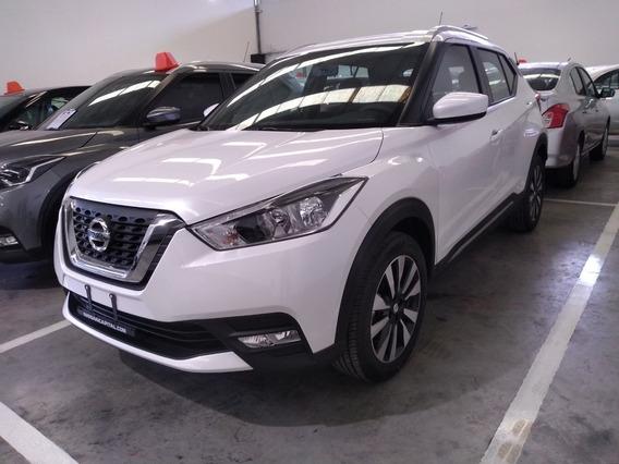 Nissan Kicks Advance Cvt Automatica Suv 1.6 0km