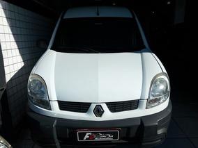Renault Kangoo 1.6 Express 16v 2012