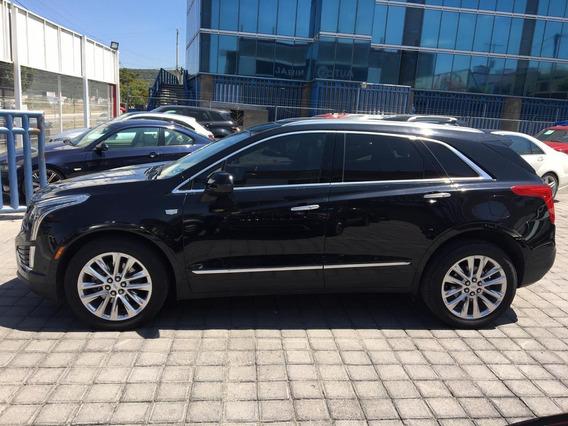Cadillac Xt5 2017 Platinum