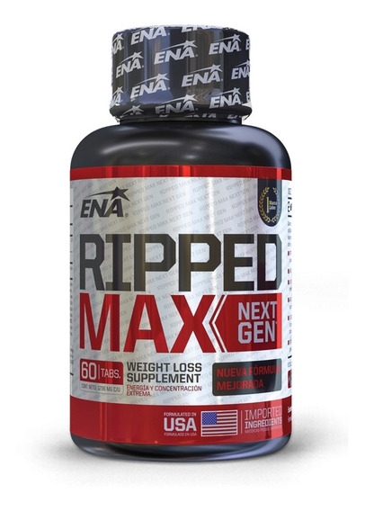 Ena Ripped Max 60ct