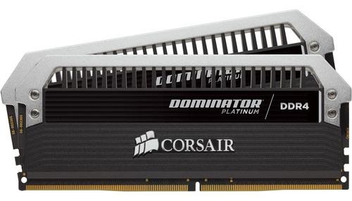 Imagem 1 de 5 de Memória Ram Corsair Dominator Platinum 3000mhz