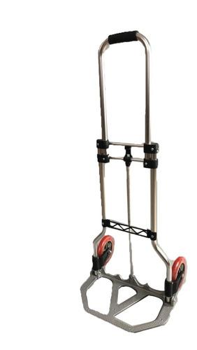 Imagen 1 de 5 de Carro Yegua Feria Plegable Transporte 50-80kg