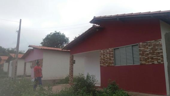 Ágio Casa Em Demerval Lobão