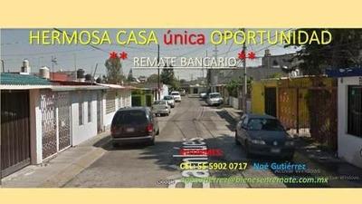 Amplia Casa **remte Bancario** Bambues